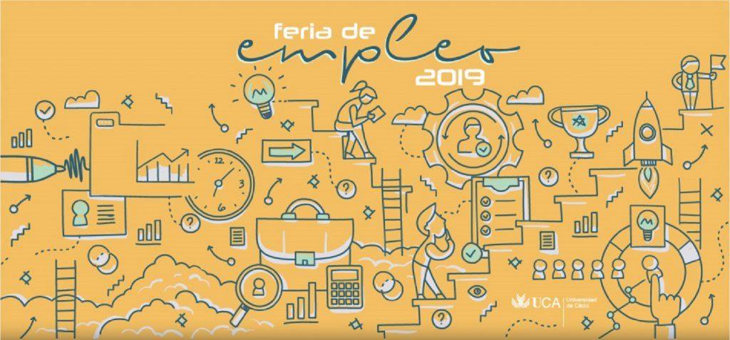 Feria de Empleo 2019